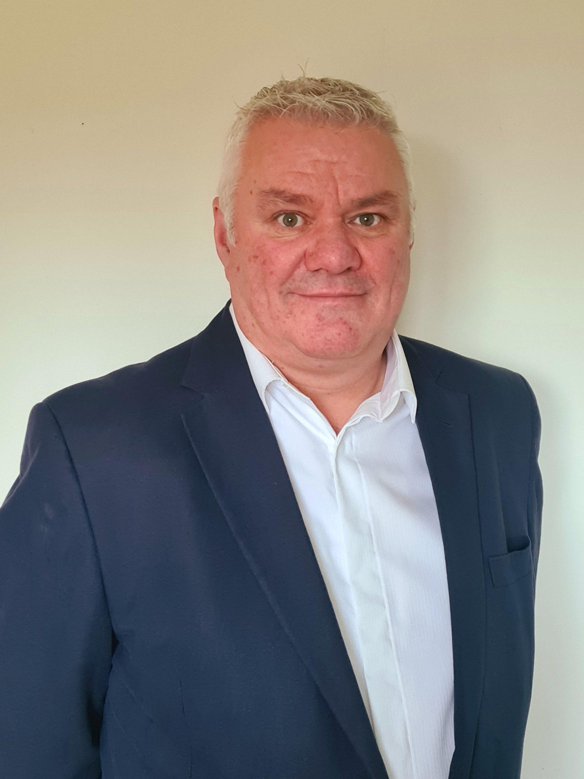 Steve Mcunulty