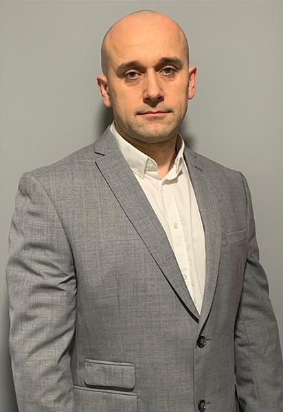 Grzegorz Janiak